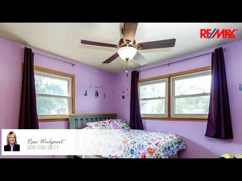 Residential for sale - 8213 W 8TH STREET, Rock Island, IL 61201