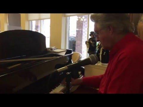Wayne  Jerrolds Playing Last Date At Jackson Meadows Christmas Day 2015/Jackson, TN