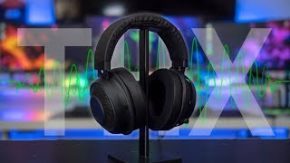 Razer Kraken Tournament Edition - Surround Sound Done Right