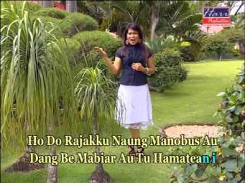 JURIATY MANURUNG - HODO RAJAKU