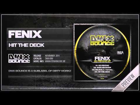 Fenix - Hit the Deck (Official HQ Preview)