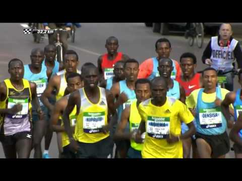 Best of Schneider Electric Marathon de Paris 2014