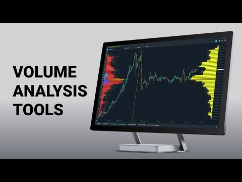 Volume Analysis Tools