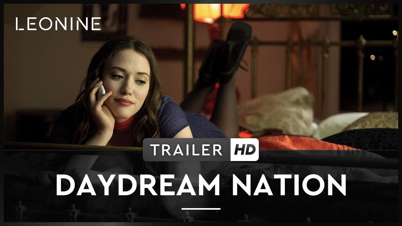 Daydream Nation - Trailer (deutsch/german)