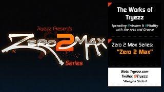 """Zero 2 Max"" || (Dropping Soon) || Night Drive Music || #Music #Art #Dance"