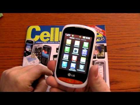 LG Bubble Videorecensione Cellularemagazine.it_Ita