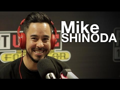 Linkin Park + Fort Minor's Mike Shinoda Full Interview