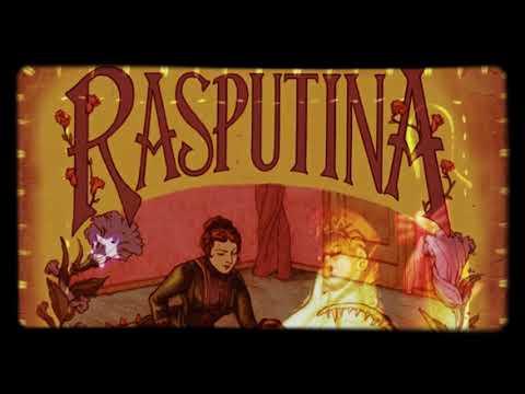 Rasputina - My Orphanage (LYRICS ON SCREEN) 📺 mp3