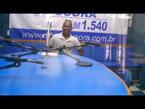 Programa Wellington de Andrade -20/09/17