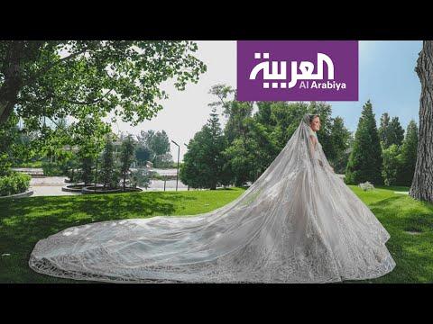 صباح العربية | إيلي صعب يحول كنته إلى ملكة  - نشر قبل 47 دقيقة