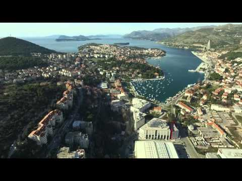 Dubrovnik - Old Town To Lapad