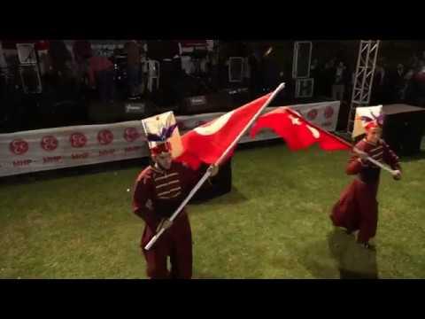 ESİNTi Dans ve Sanat - 94. Yıl Cumhuriyet Şöleni