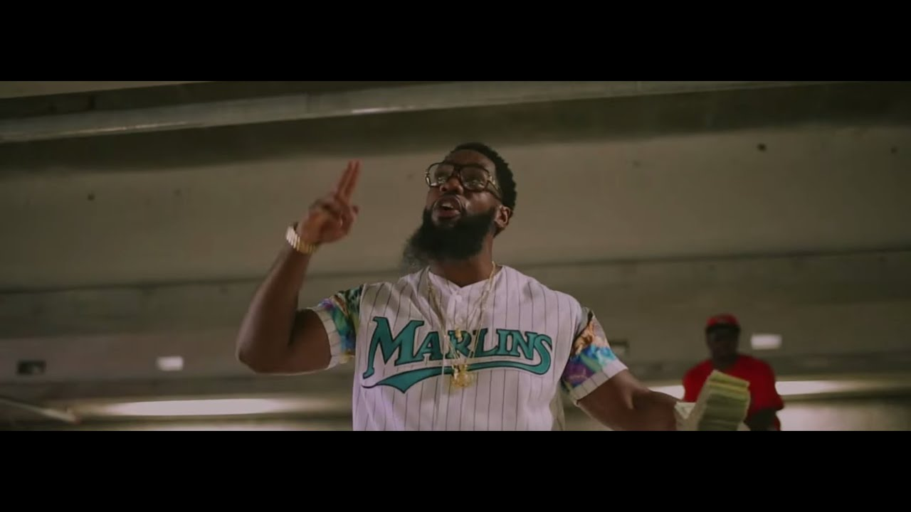 Balize - Baseball (Rap Music Video)