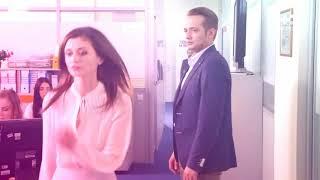 Марк Дробот и Надя Дорофеева видят безумный танец поклонника