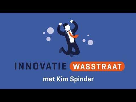 #028 Camilla van den Boom, TU/e, TIAS, Sturrm - Met deze strategie is jouw organisatie klaar...