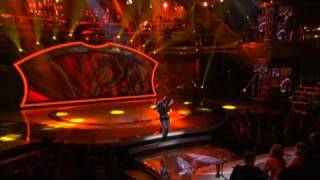 Allison Iraheta Someone to Watch Over Me Rat Pack Songs AMERICAN IDOL April 28 2009