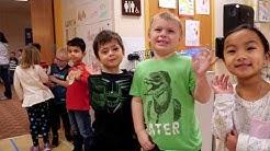 Kindergarten in Spring Lake Park Schools