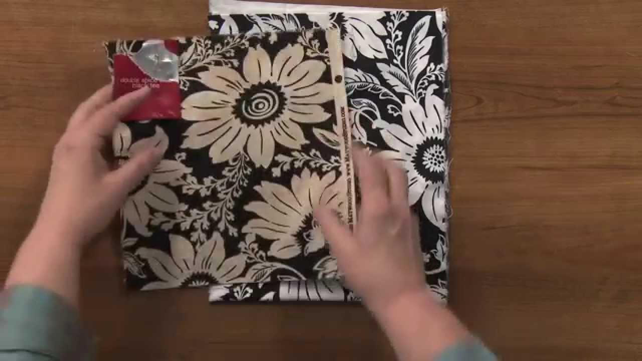 Using Coffee Tea For Dye Quilting Fabric