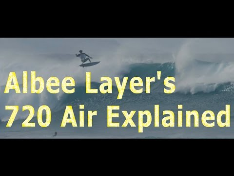 Albee Layer's 720 Air Explained