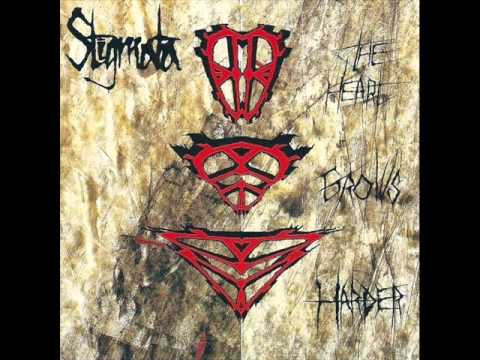 STIGMATA - The Heart Grows Harder 1992 [FULL ALBUM]