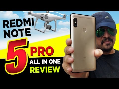 Redmi Note 5 Pro | Pros & Cons With Display, Gaming, Fast Charging, Camera + SURPRISE