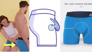 5 Crazy New Inventions Every Men Must Have In 2017