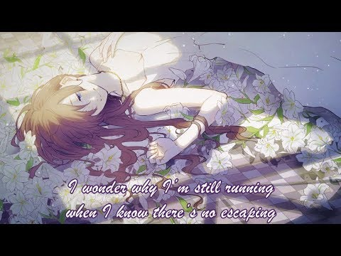 Nightcore - Undone || Lyrics「FFH」