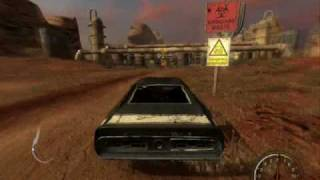 FlatOut Ultimate Carnage Pc Gameplay 1