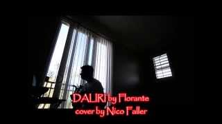Florante - DALIRI (Lyrics) cover by Nico Faller