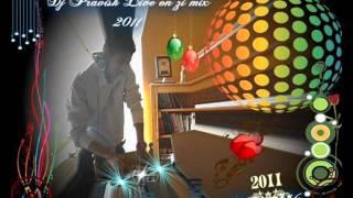 DJ Pravish Mix Radio Edit 2011 Ft El£tR0