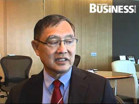 Keppel Corporation - Mr Choo Chiau Beng, CEO