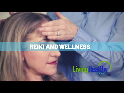 What Is Reiki | Living Healthy Chicago
