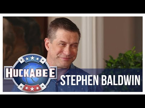 """Actor Stephen Baldwin Talks Christianity and His Film """"The Least Of These"""" 