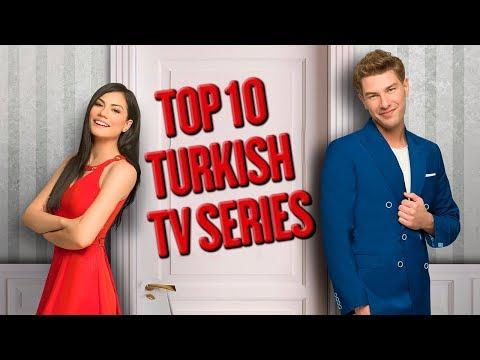 Turkish TV Series 2017 - Top 10 - YouTube