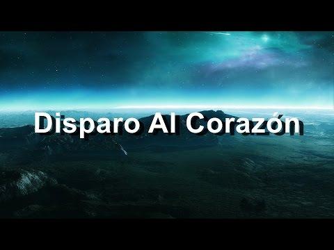 Disparo Al Corazón   Ricky Martin  Letra HD