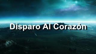Disparo Al Corazón  - Ricky Martin - Letra HD