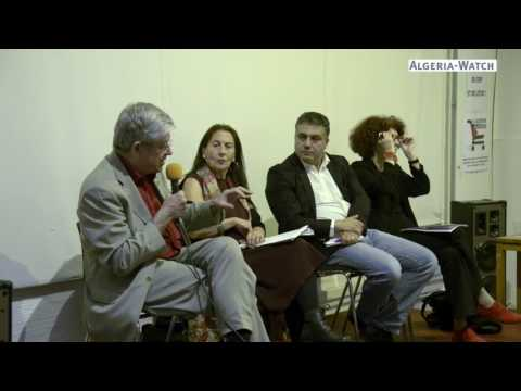 Hocine Ait Ahmed sur Ali Mecili
