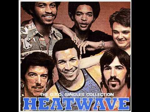 Heatwave -  Ain't No Half Steppin ( Norman_Cook_Remix )