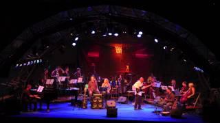 Otvoritvena pesem & Čoček, Imer Traja Brizani & Amala Jazz Lent