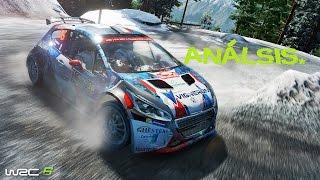 Análisis WRC 6 en Español/ Mejora lo pasado.