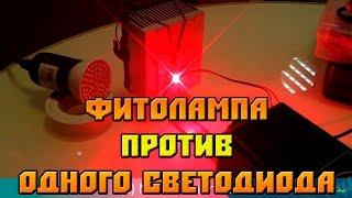 видео фитолампа купить
