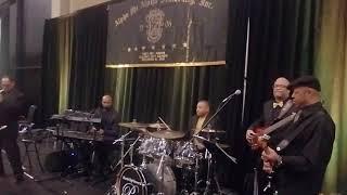 Jazz Sampler