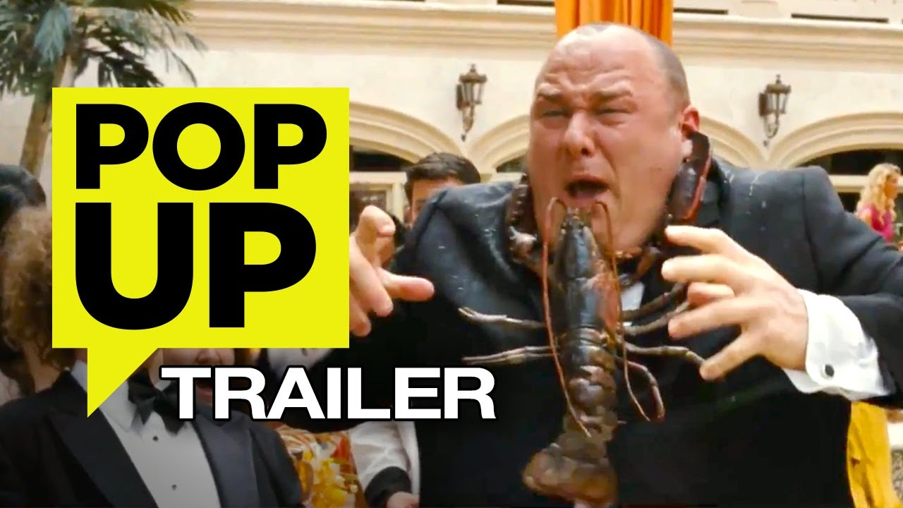 The Three Stooges (2012) POP-UP TRAILER - HD Will Sasso ...