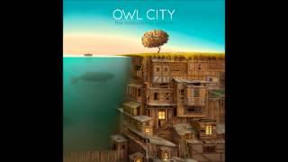 The Midsummer Station - Owl City - Full Album