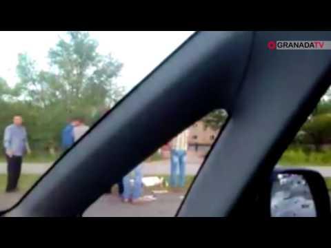 Авария на трассе Челябинск-Троицк: двое погибших, трое раненных