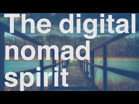 Digital Nomads: The Documentary