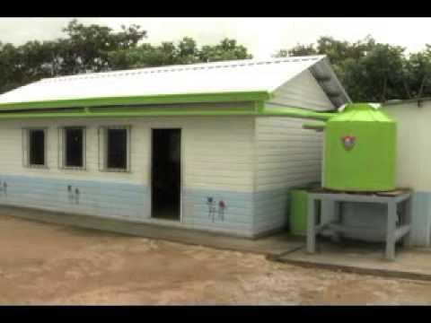 Captaci n de agua de lluvia youtube - Agua de lluvia ...