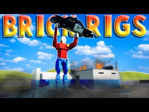 FUN HUGE New Update! New Maps, Vehicles and More! - Ravenfield