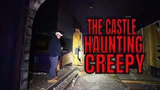 (THE ABANDONED HAUNTED CASTLE) WHAT DARK SECRETS DOES THIS PLACE HOLD?