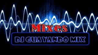 DJ Guayando Mix - Soy Soltera Revolucion Remix [HD]